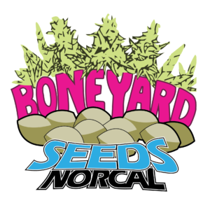 Boneyard Seeds NorCal